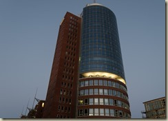 The Hanseatic Trade Center