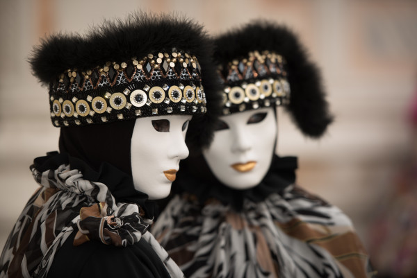 Carnevale di Venzia