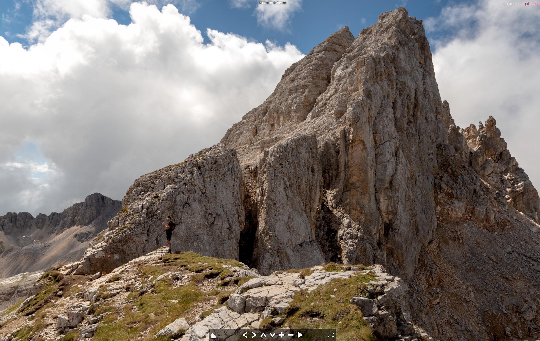 Latemar (2600m)